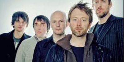 """""""Radiohead"""" desaparece de redes sociales y esta sería la razón"""
