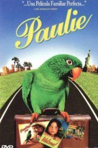 """Él era """"Paulie"""" y ella, """"Marie"""". Foto:vía Dreamworks"""