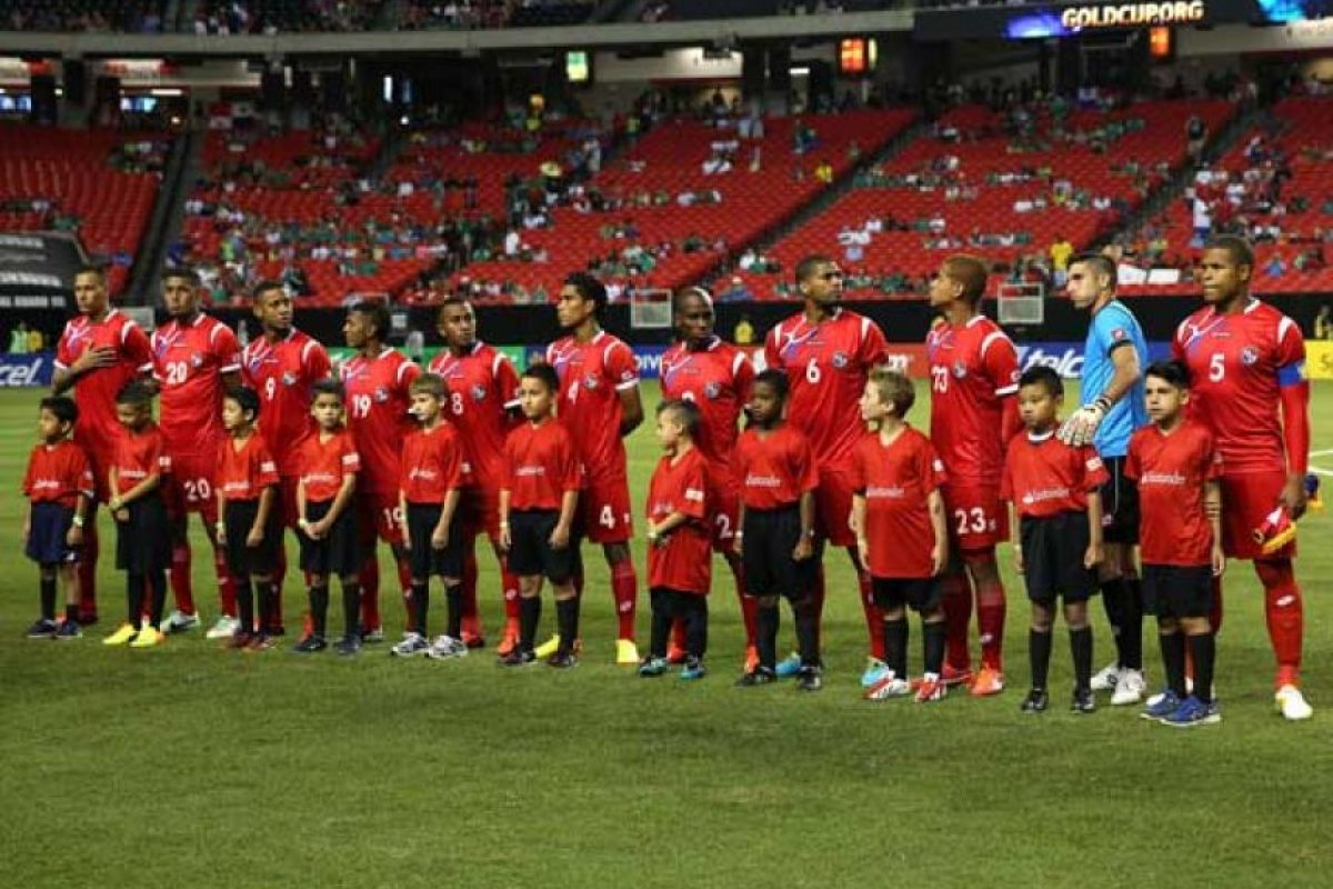 11. Panamá / Mundiales=0 / Copa Oro=0 Foto:Getty Images