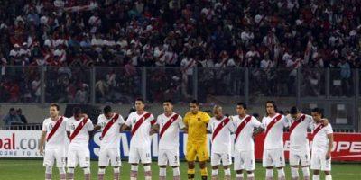 13. Perú / Mundiales=0 / Copa América= 2 Foto:Getty Images