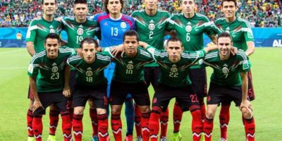 10. México / Mundiales= 0 / Copa Oro=10 Foto:Getty Images