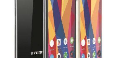 La Hyundai ahora es también Smartphones