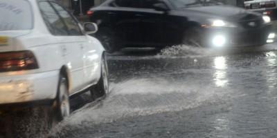 Lluvias seguirán este martes, según Onamet