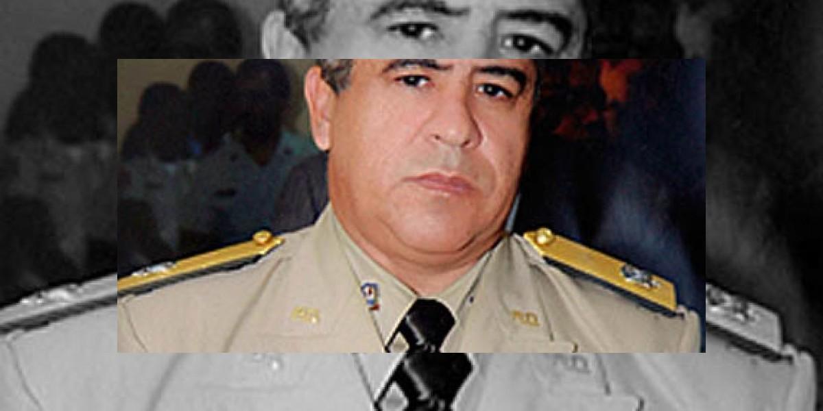 Detenido general Percival tras violar el espacio aéreo del Palacio Presidencial