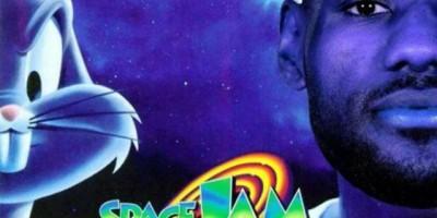 LeBron James será el protagonista de la secuela de la mítica película Space Jam