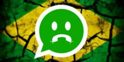 La SIP califica de discriminatoria medida judicial contra WhatsApp en Brasil