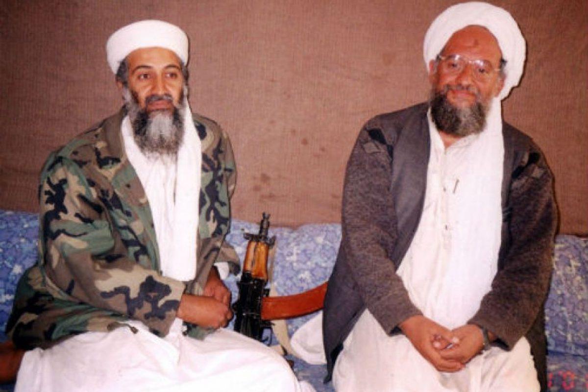 Al Qaeda Foto:Getty Images