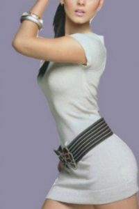En 2005 el productor Pedro Damián la invita a co-protagonizar la telenovela juvenil Foto:Televisa