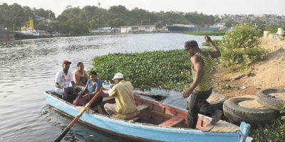 Cuestionan planta depuradora para los ríos Ozama e Isabela