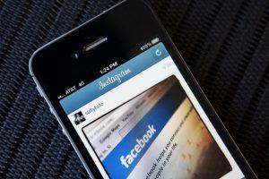 1. No usen su contraseña de Facebook en otros sitios de internet. Foto:Getty Images