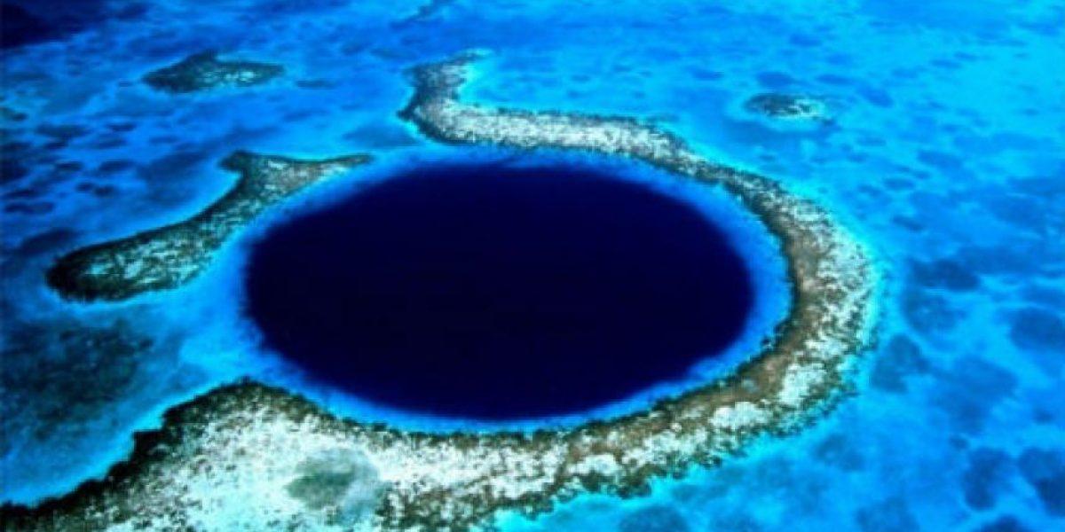 Sigan en vivo la exploración del lugar más misterioso del planeta