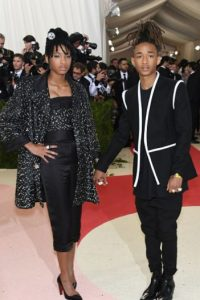 Si ellos dos sacaran una línea de ropa en serio, les iría bien. Foto:vía Getty Images