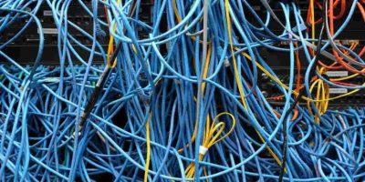 En 1984 sólo había 1000 computadoras conectadas. Foto:Getty Images