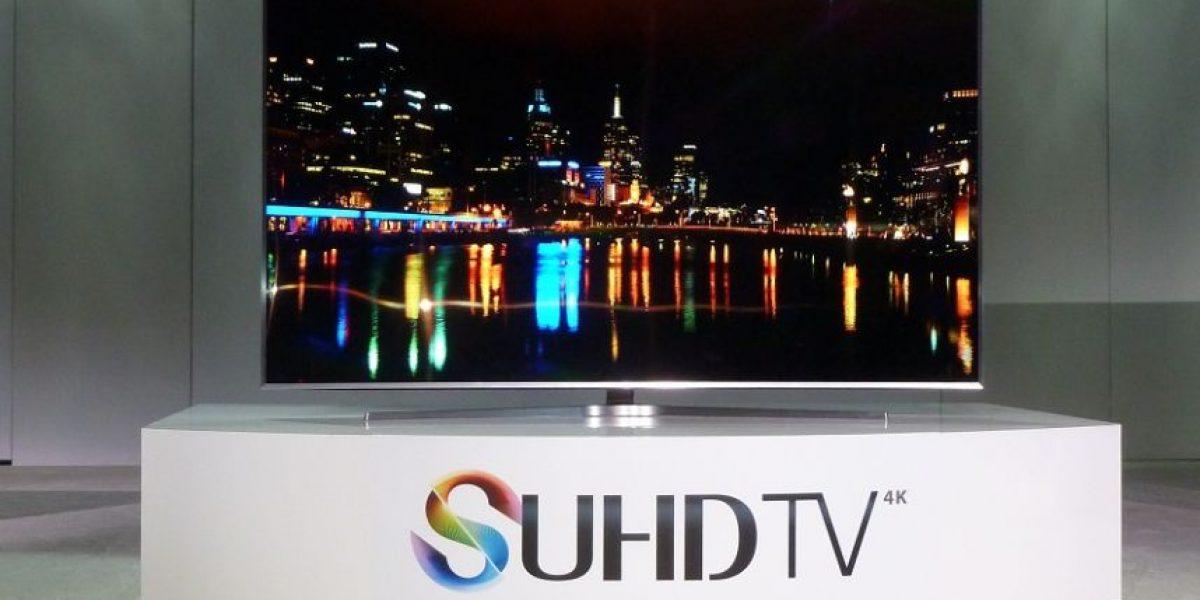 Metro RD estuvo en México en la revolución de las pantallas SUHD TV