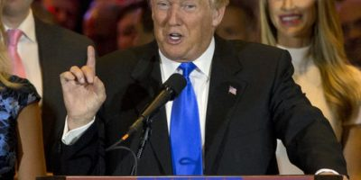 Estados Unidos: ¿Donald Trump podría ser presidente?