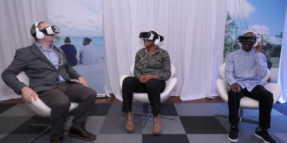 Samsung y Morgan Neville estrenan  documental