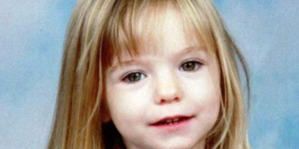 Se cumplieron 9 años de la desaparición de Madeleine McCann y se buscan pistas