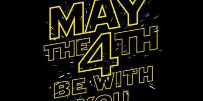 #MayThe4thBeWithYou : Así lo celebran en redes sociales