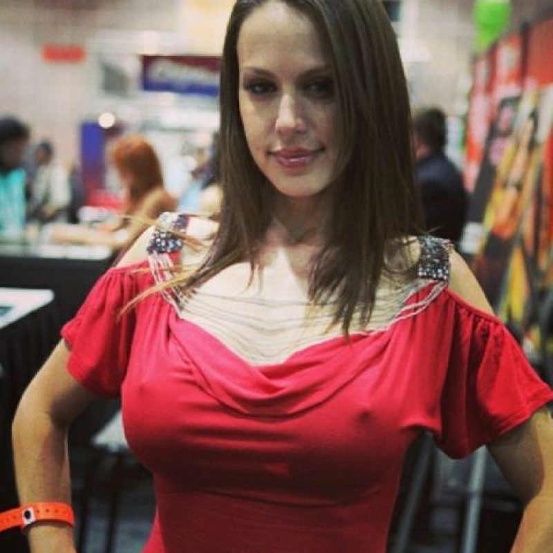 Foto:Vía instagram.com/mckenzie_lee_official