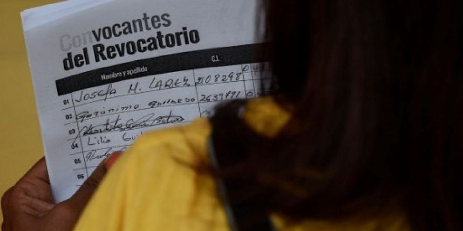 La crisis que envuelve Venezuela está teniendo sus consecuencias contra el gobierno de Nicolás Maduro. Foto:AFP