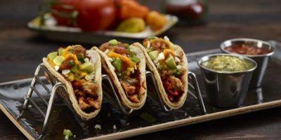 Santo Domingo celebra la gastronomía mexicana