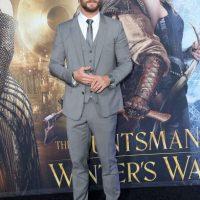 Chris Hemsworth Foto:Fuente externa
