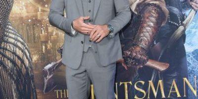 Chris Hemsworth comenta cómo Jessica Chastain le dio una paliza