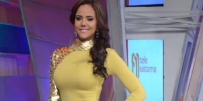 """Mabel Henríquez: """"El público puede esperar lo mejor de mí en 'Vale por tres"""""""