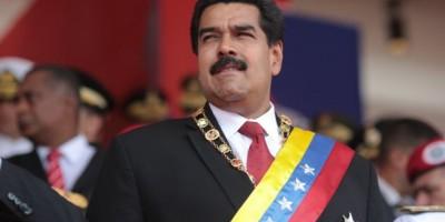 Nicolás Maduro dispuesto a referendo revocatorio