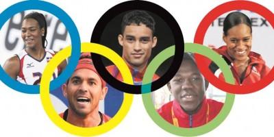 ¿Quien llevará la bandera en Río?