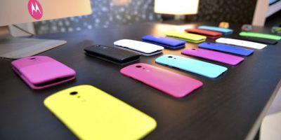 Y ahora parece que Motorola confirma este rumor. Foto:Getty Images
