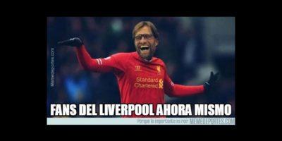 Europa League: Los mejores memes de los triunfos del Liverpool y Sevilla