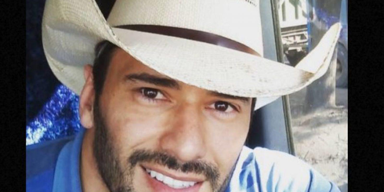 Es un actor de 28 años que trabaja en una azucarera en Capivari, Sao Paulo. Foto:vía Instagram