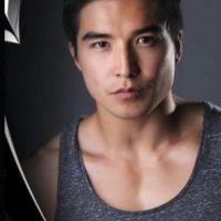 Ludi Lin será Black Ranger Foto:Vía Instagram/@powerrangersmovie