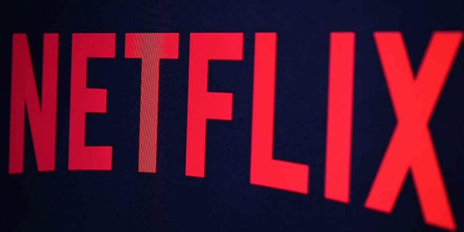 """Netflix podría también estar por sacar un servicio """"offline"""". Foto:Getty Images"""