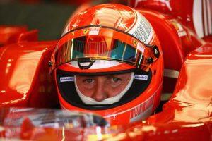 13 de junio de 2014: Michael Schumacher abandona la Unidad de Cuidados Intensivos y fue trasladado a una sala de rehabilitación en el Hospital de Grenoble. Foto:Getty Images