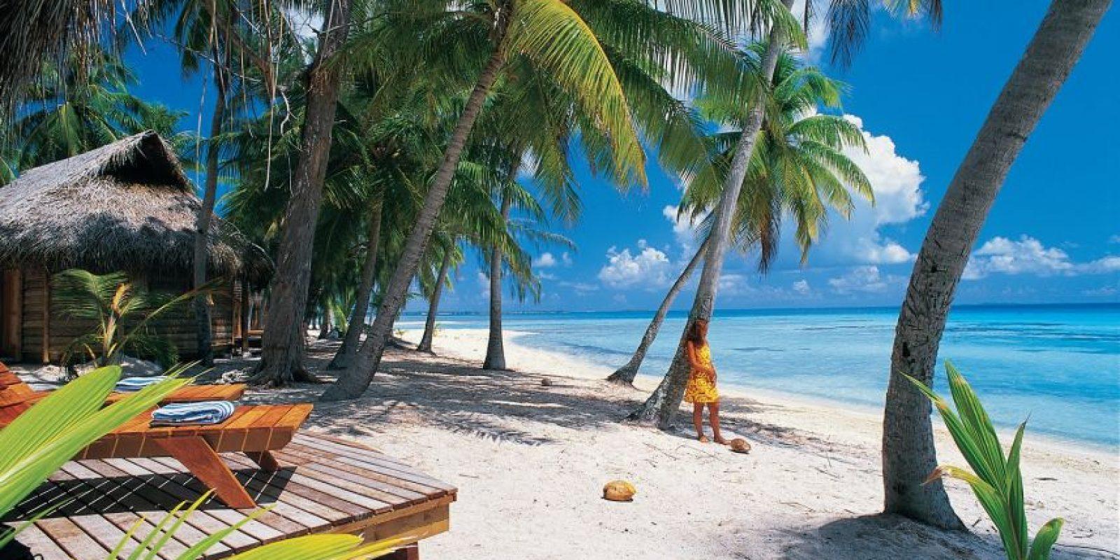 La República Dominicana se perfila como el primer destino Turistico de Salud del Caribe. Foto:Fuente externa