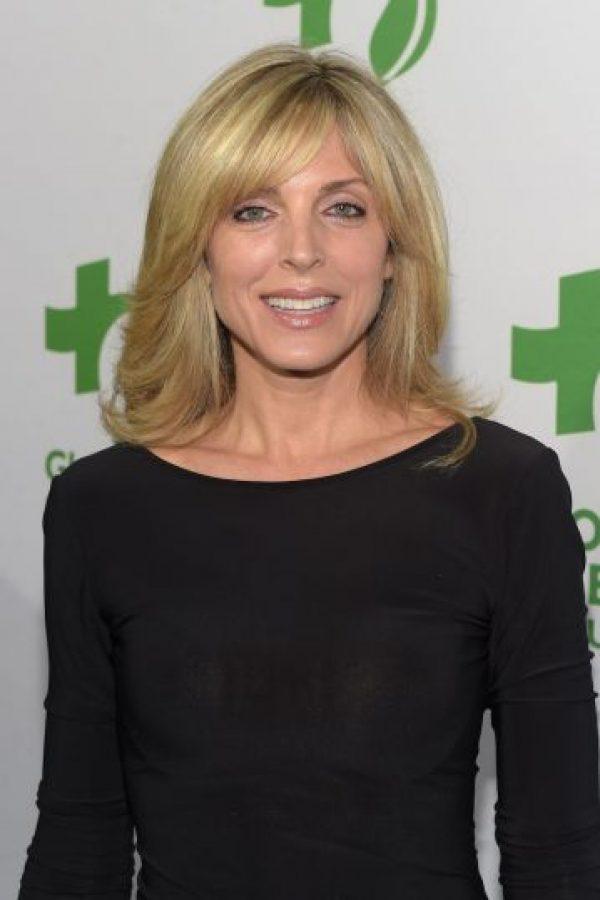 """Actualmente participa en reality shows, como """"Dancing with the stars"""", del que acaba de ser eliminada Foto:Getty Images"""