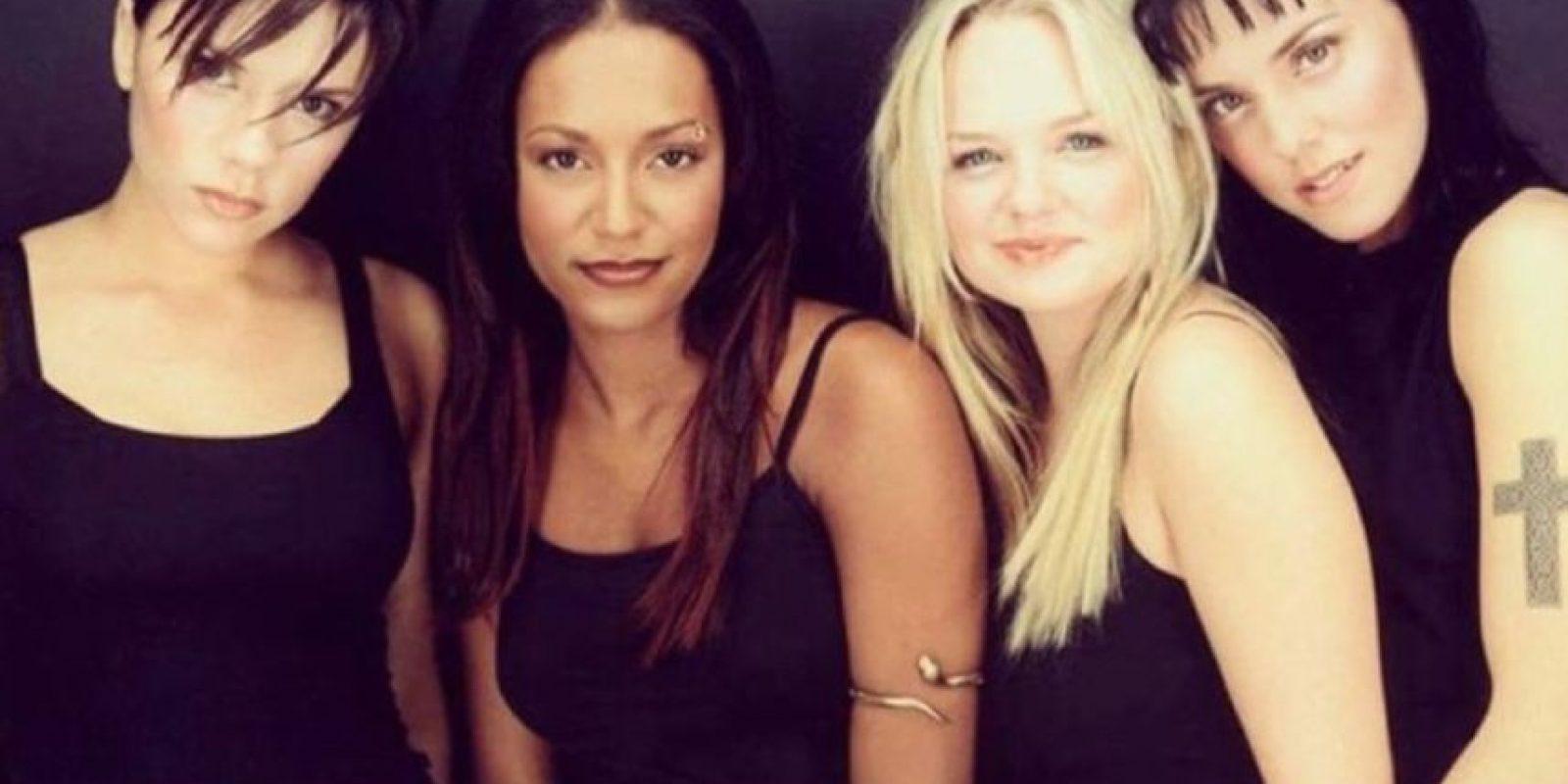 Foto:Vía Instagram/#SpiceGirls