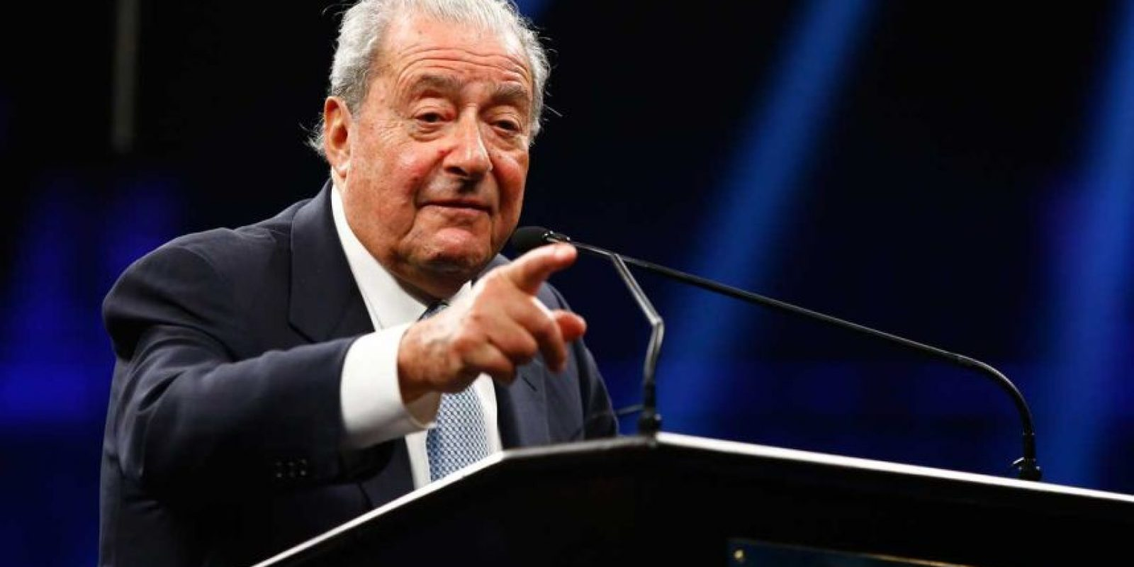 Bob Arum Foto: Getty Images