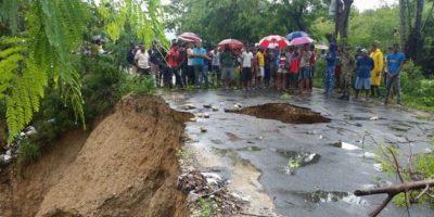 Piden declarar a Barahona en estado de emergencia