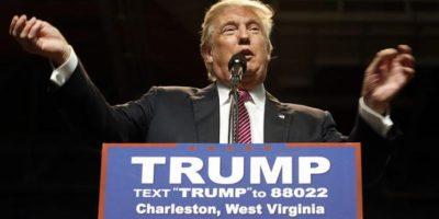 Estos líderes republicanos no apoyan a Donald Trump