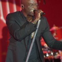 Seal Foto:Getty Images