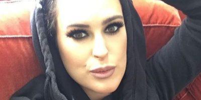 Hija de Demi Moore pidió eliminaran foto donde editaron su rostro