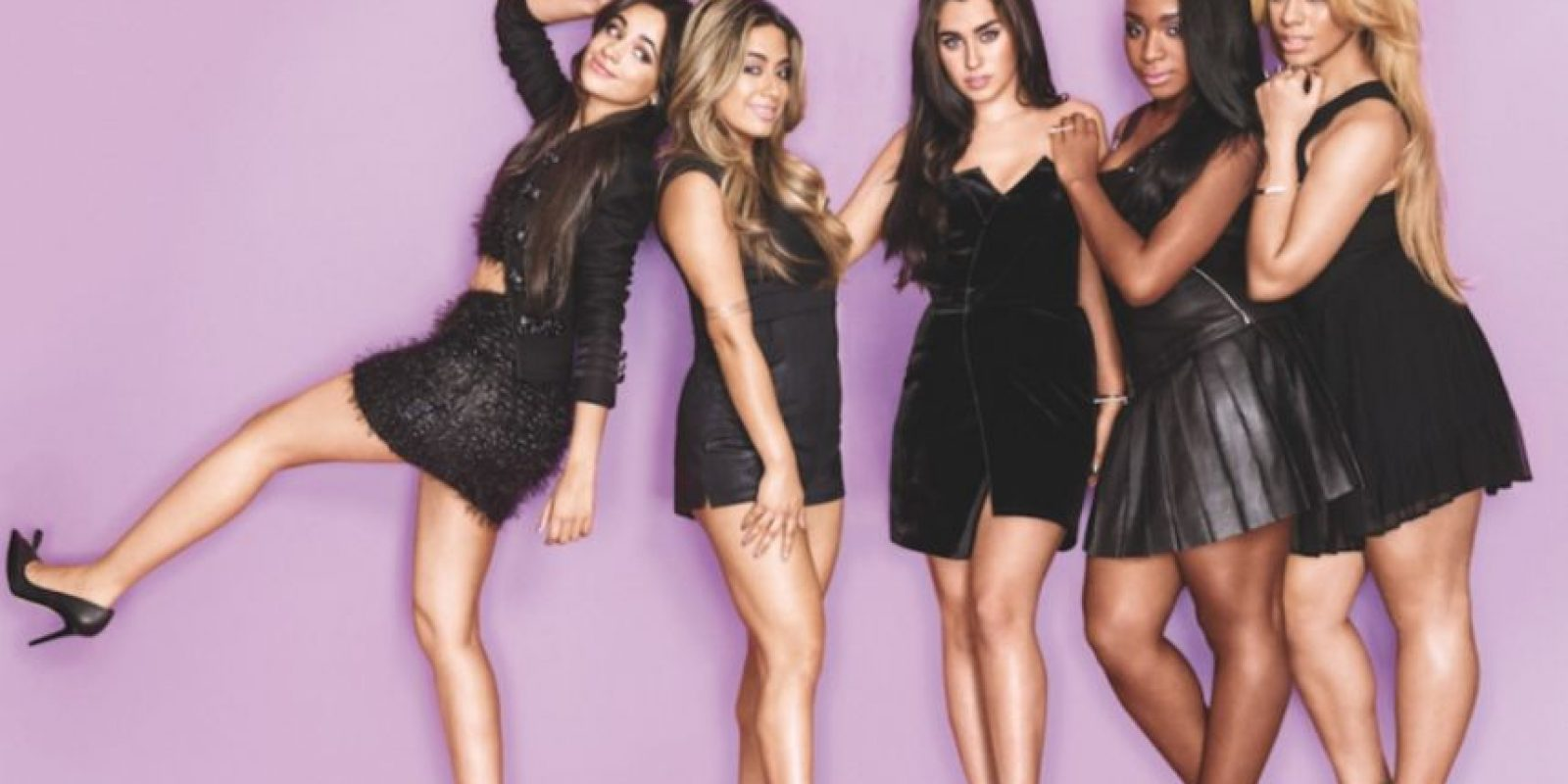 Fifth Harmony Foto: Vía Fifth Harmony