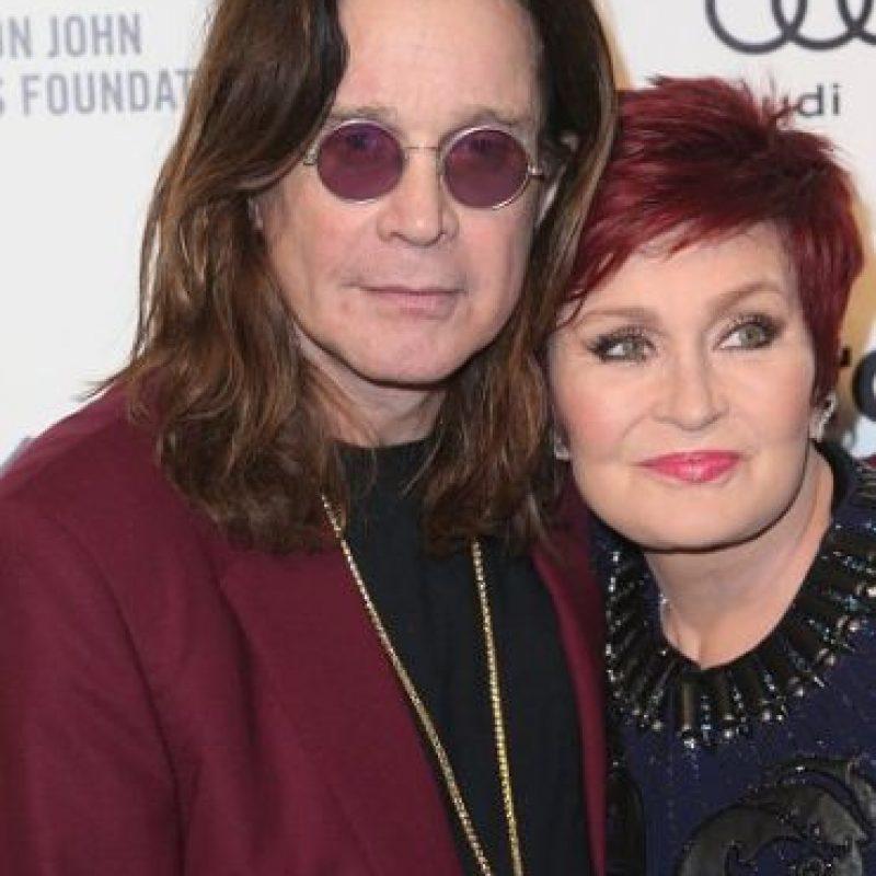 Tenían 33 años juntos Foto:Getty Images