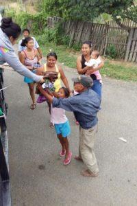 Foto:Vía Facebook/UnapiedraparaunhermanoOficial/