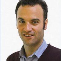 """""""Es la primera vez que se puede desintegrar efectivamente (la UE); sería un gran efecto simbólico porque también otros países quisás se sumarían a la moda de convocar referendos"""". Foto:Pol Morillas, investigador principal para Europa en Cidob Barcelona."""