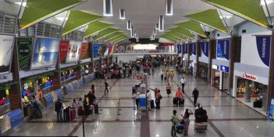 Detienen a mujer que llegó de Venezuela con drogas en equipaje