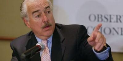 El jefe de la misión electoral de la OEA llegará mañana a Santo Domingo